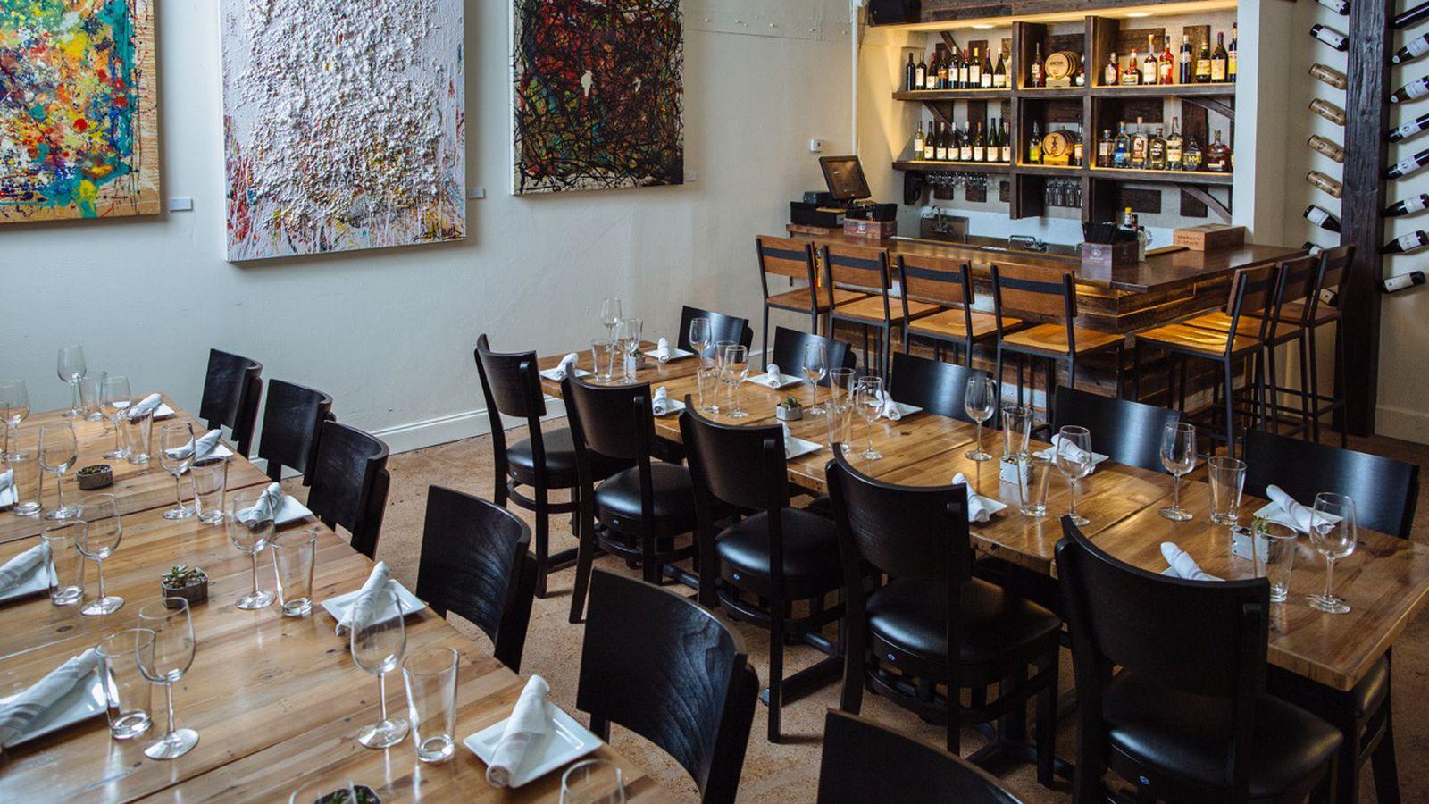 Harmon S Restaurant Denver