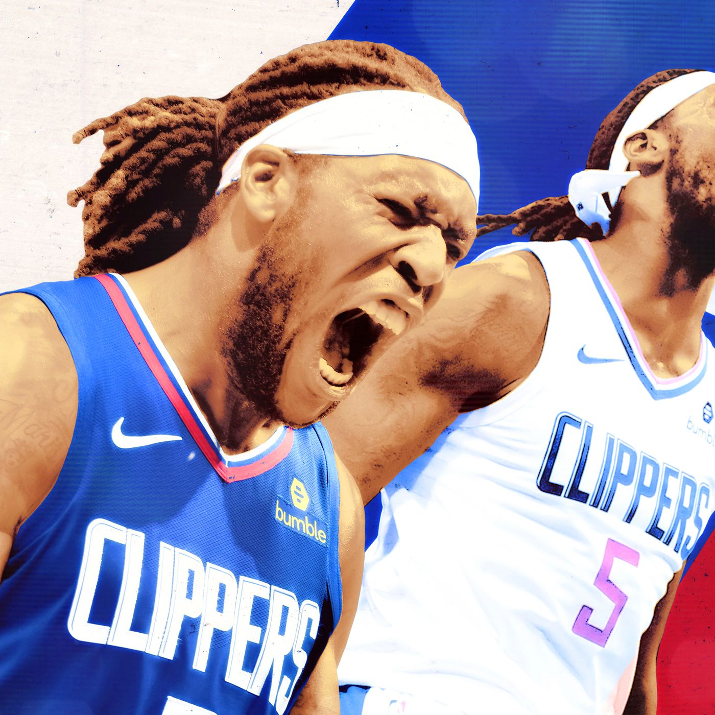 new style 93ab5 8bee6 Probably the Weirdest Blog About Montrezl Harrell You'll ...