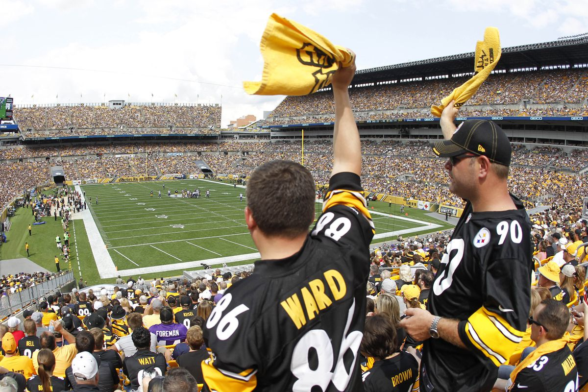 Steelers Fan Rooting Guide Week 9  Who Steelers fans should be rooting for  this weekend e596ff95d