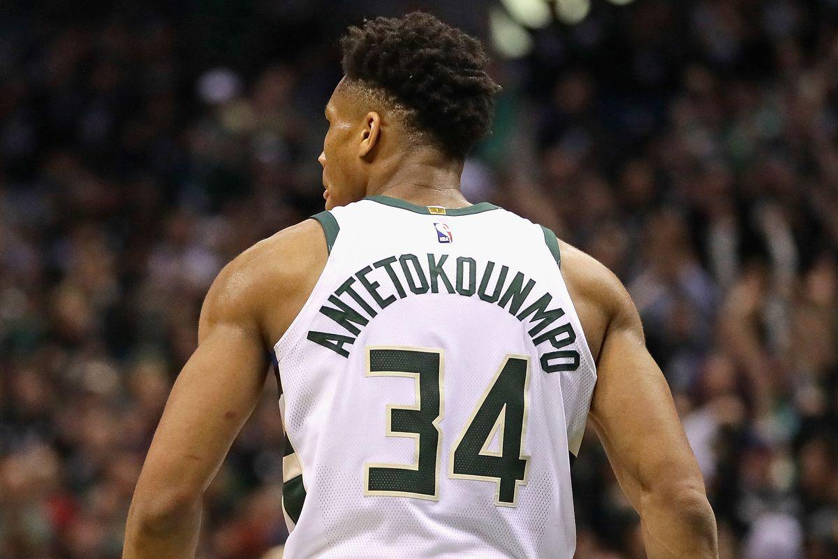 Boston Celtics v Milwaukee Bucks - Game Four