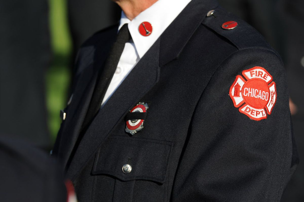 The Chicago Firefighters Union Local 2 is making a renewed push to increase retirement benefits for 2,200 of its members at a heavy cost to taxpayers: $18 million the first year and $30 million every year after that.