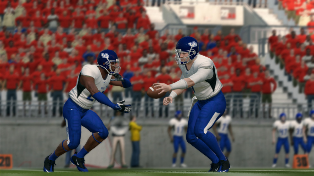 Buffalo Bulls will open against Ohio State Buckeyes in 2020 Virtual Season Opener on Twitch hosted by LandGrantHolyLand