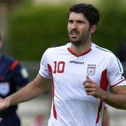 Karim Ansarifard, Iran