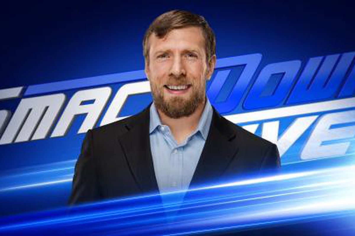new style 36a73 3cc82 WWE SmackDown Live results (Mar. 20, 2018)  Daniel Bryan returns