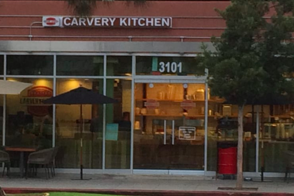 Carvery Kitchen Jumps Into Shuttered Mexikosher - Eater LA