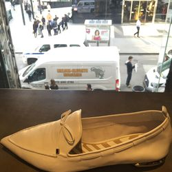 Loafers, size 41, now $139.20 (from $174)
