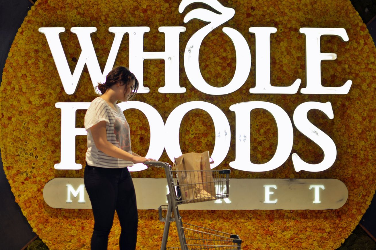 whole foods ceo says he s not afraid to get fired over disagreements with amazon