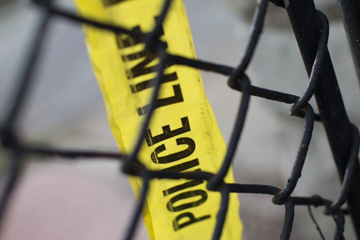 Community Alert: armed robbery reported in Beverly