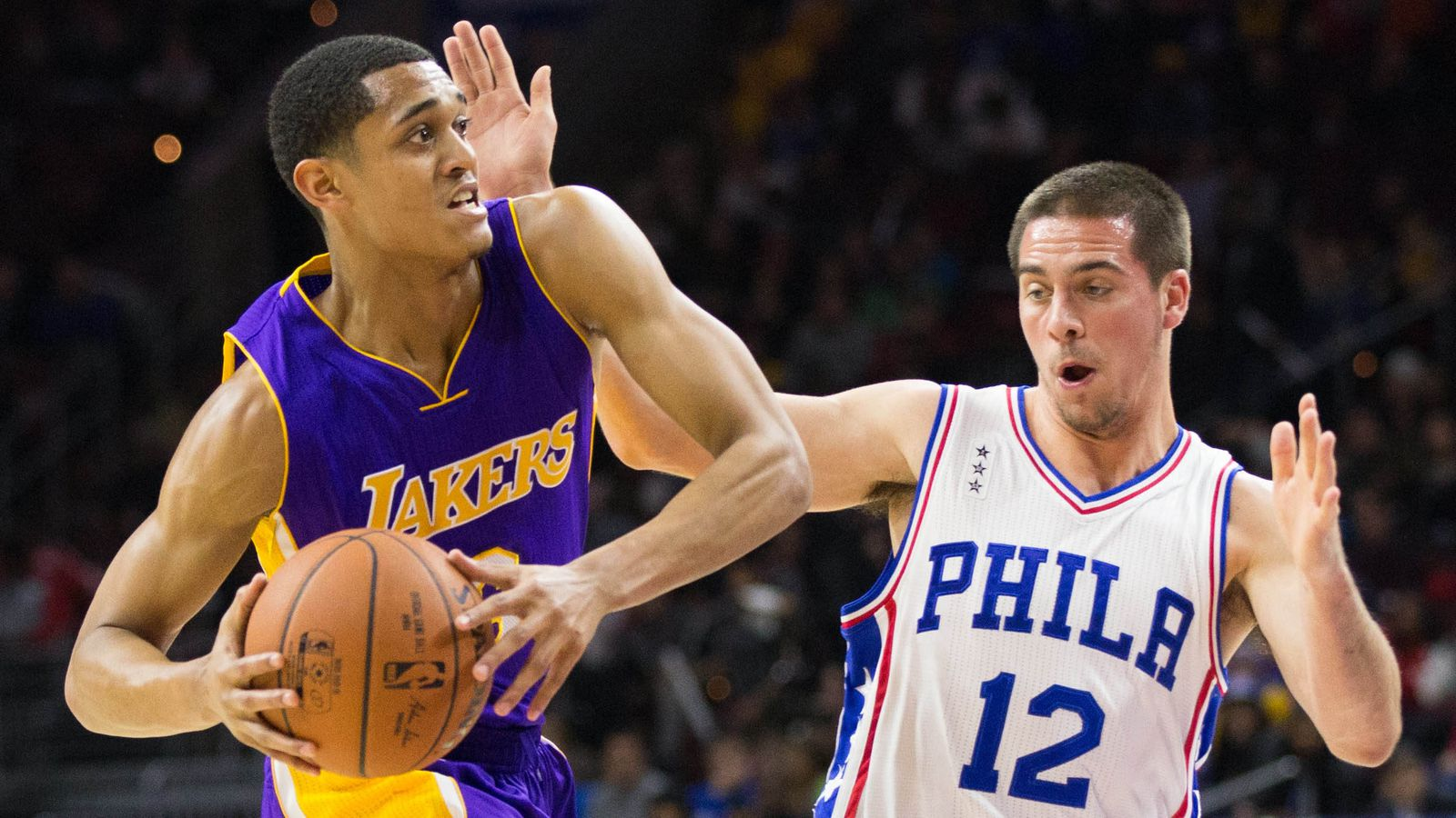 Lakers vs. 76ers Final Score: Lakers hit a new low, lose ...