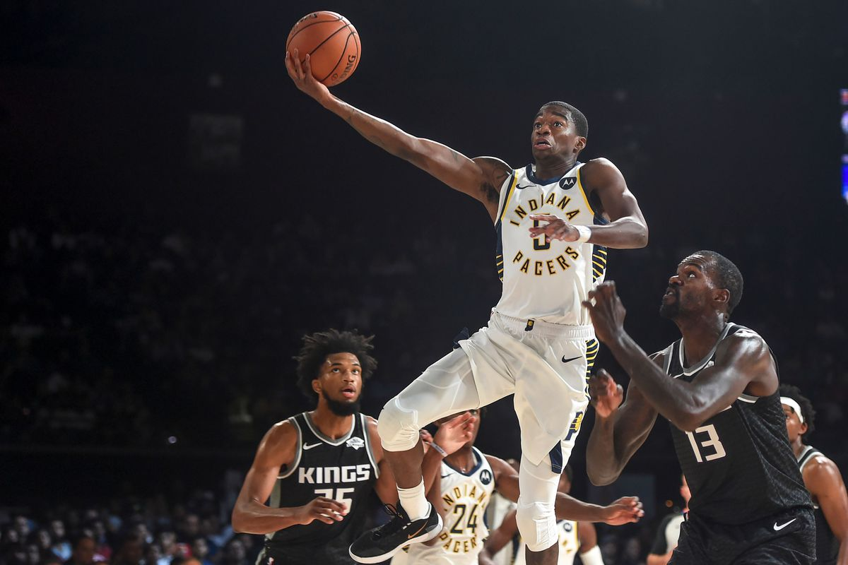 Winners and Losers from the Pacers' finale in India
