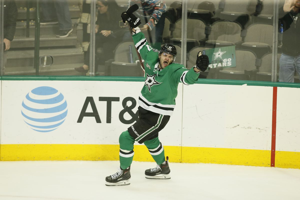 NHL: Philadelphia Flyers at Dallas Stars