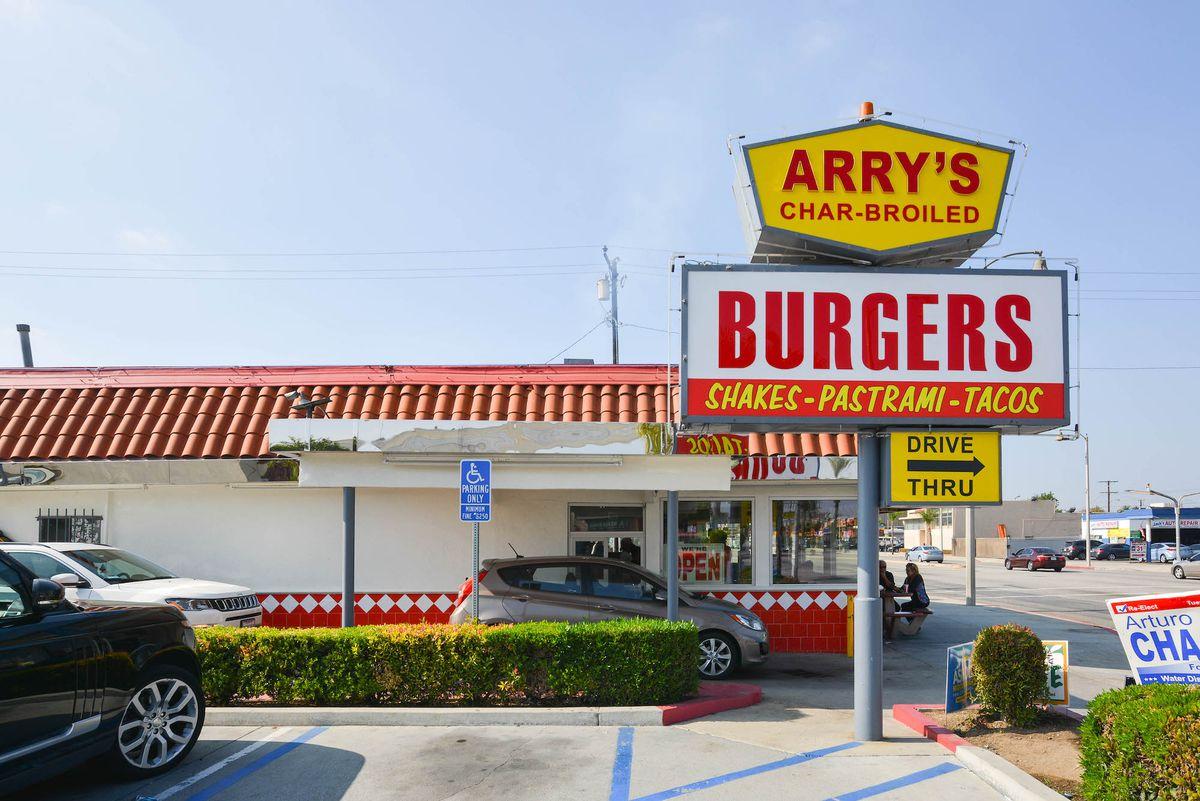 Arry's