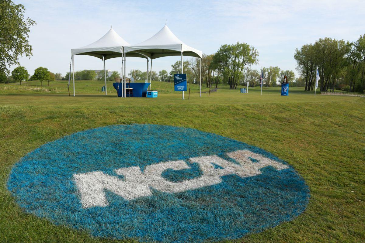 2021 NCAA Division II Women's Golf Championship