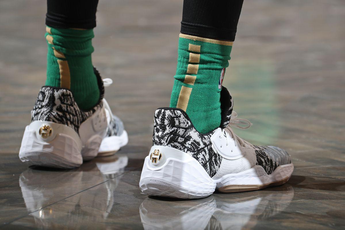 Boston Celtics v Brooklyn Nets