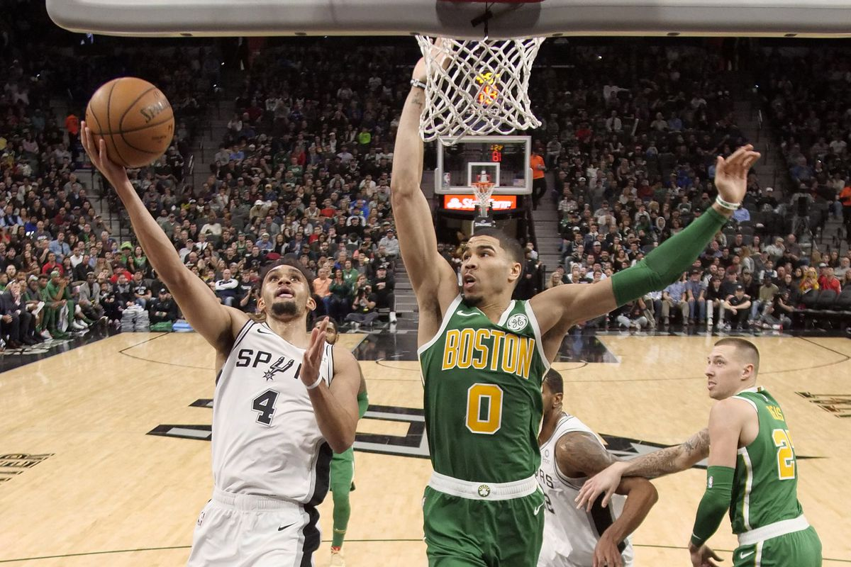 Boston Celtics | The Official Site of the Boston Celtics