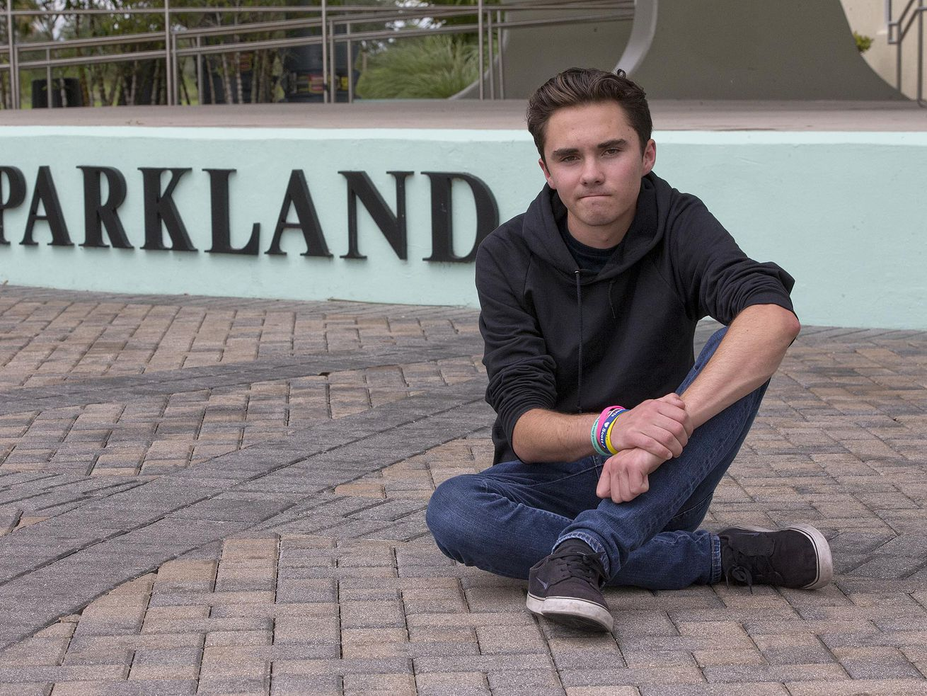 'I immediately got political': 2 Parkland survivors share their stories during Park City Q&A