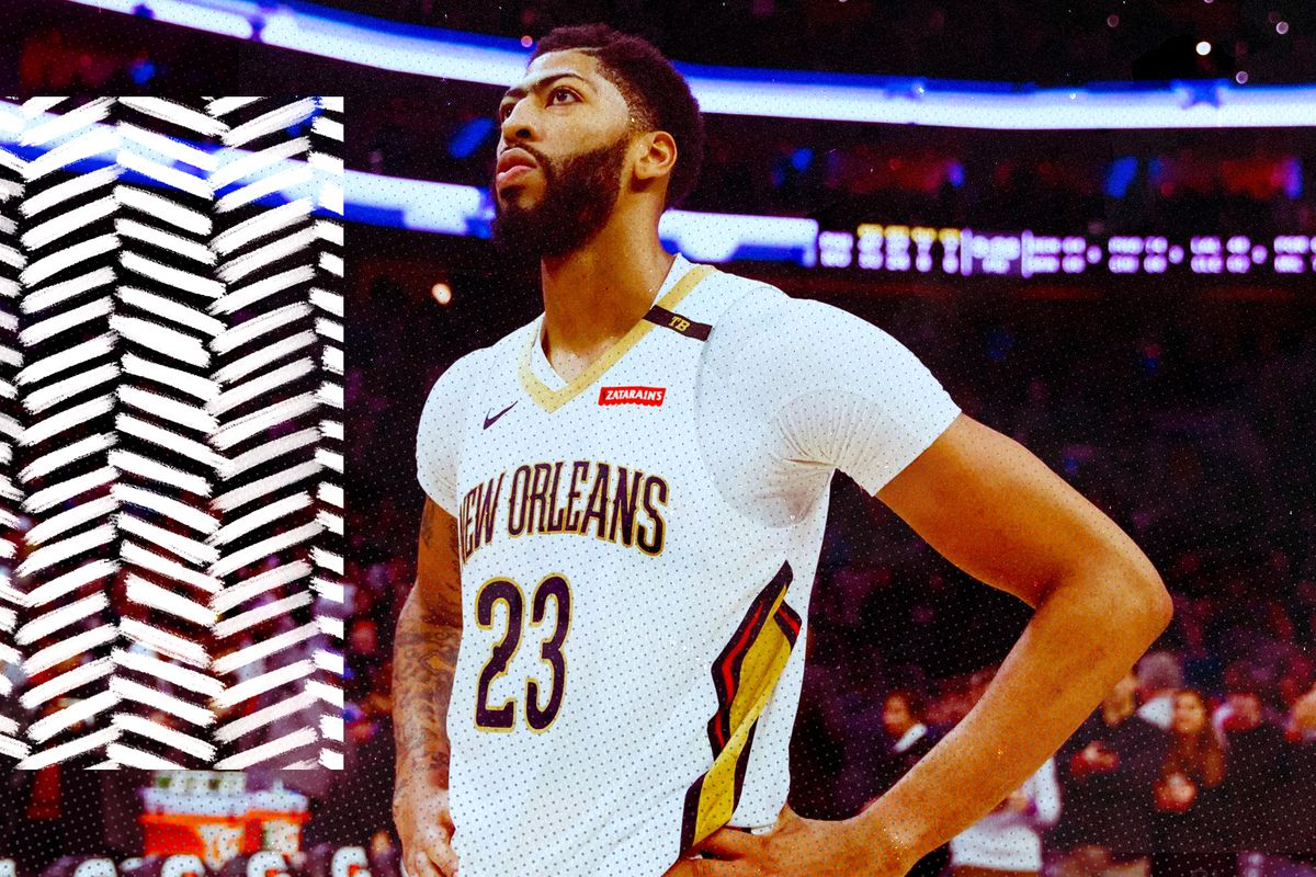 a2e9e6337 The best player in the history of the New Orleans Pelicans (or Hornets) has  requested a trade. Anthony Davis is leaving