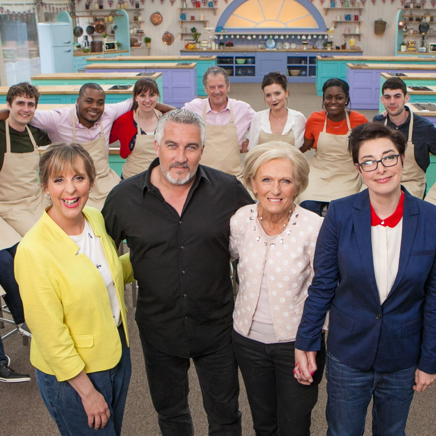 Pbs Great British Baking Show 2020.The Great British Baking Show And The Value Of Small Stakes