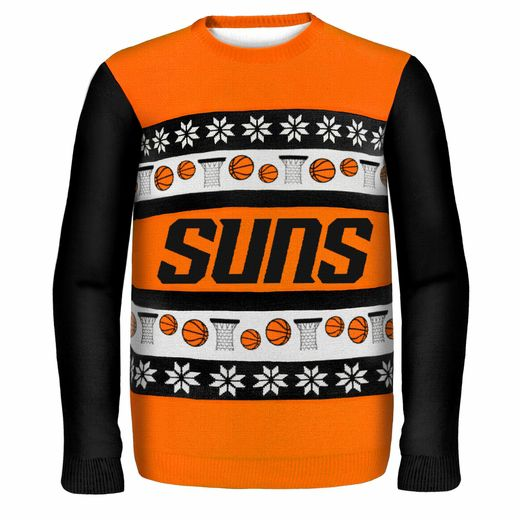 Ugly Sweater Power Rankings Canis Hoopus