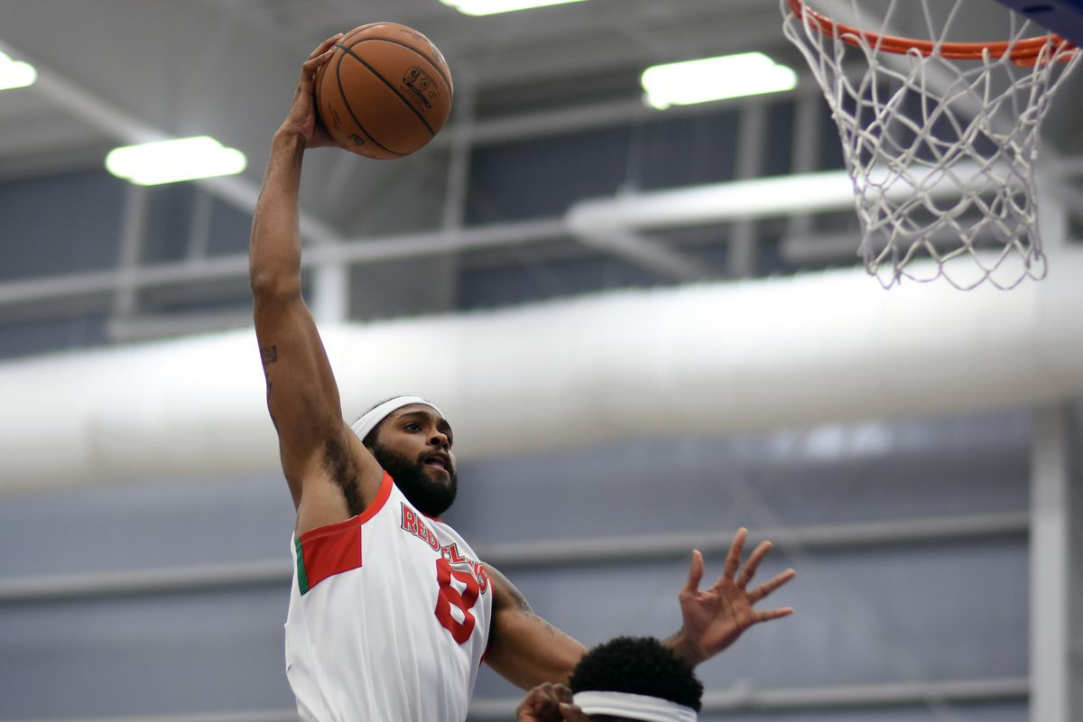 Maine Red Claws v Delaware Blue Coats