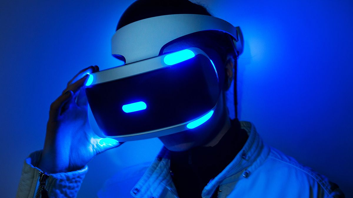 9cd6721c61ae PlayStation VR review  When good enough is great - The Verge