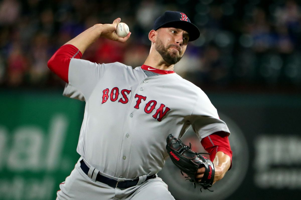 Daily Red Sox Links: Matt Barnes, Adrian Beltre, David Ortiz