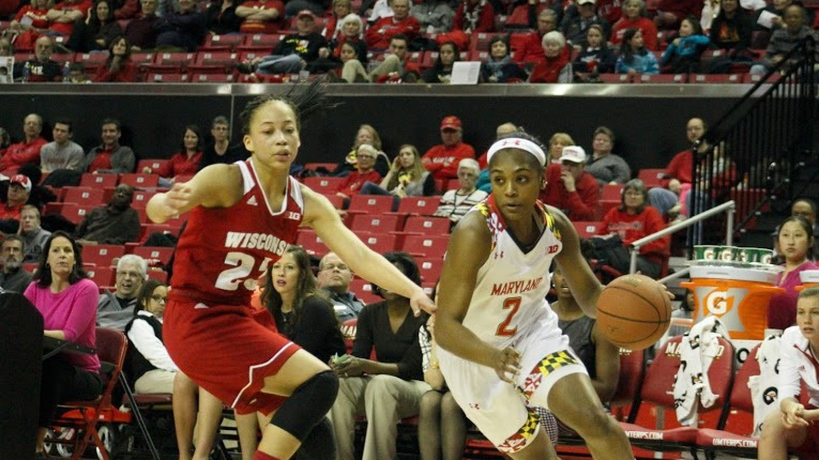 Kiara Leslie leaves Maryland women's basketball for NC State as graduate transfer - Testudo Times