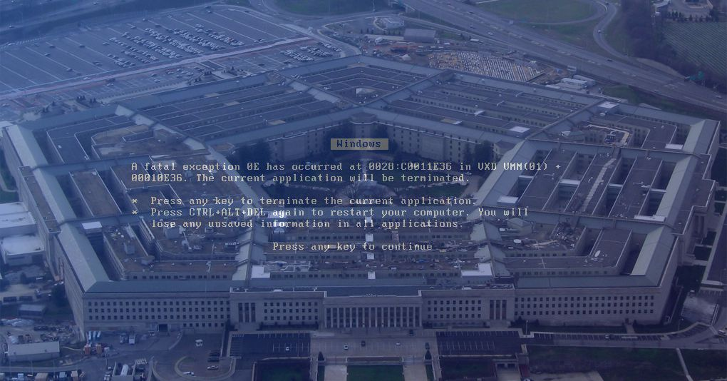 photo image The Pentagon may finally adopt open source software next year
