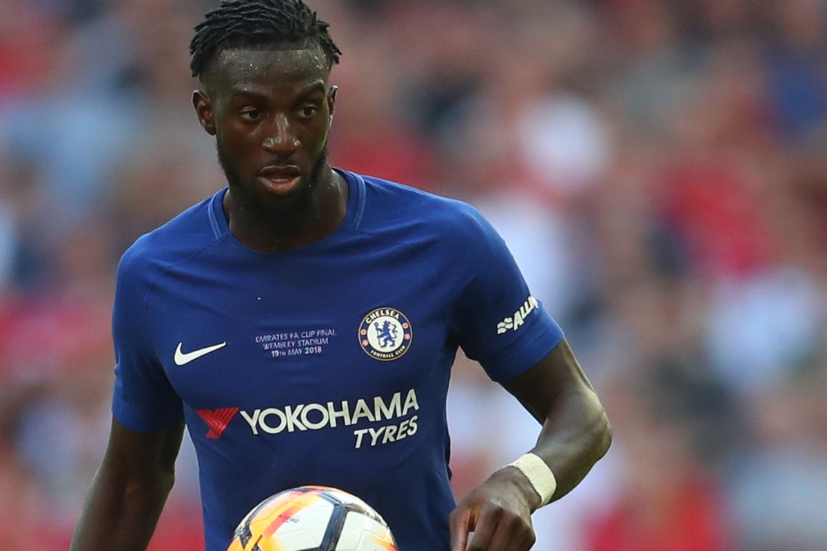 Image result for bakayoko