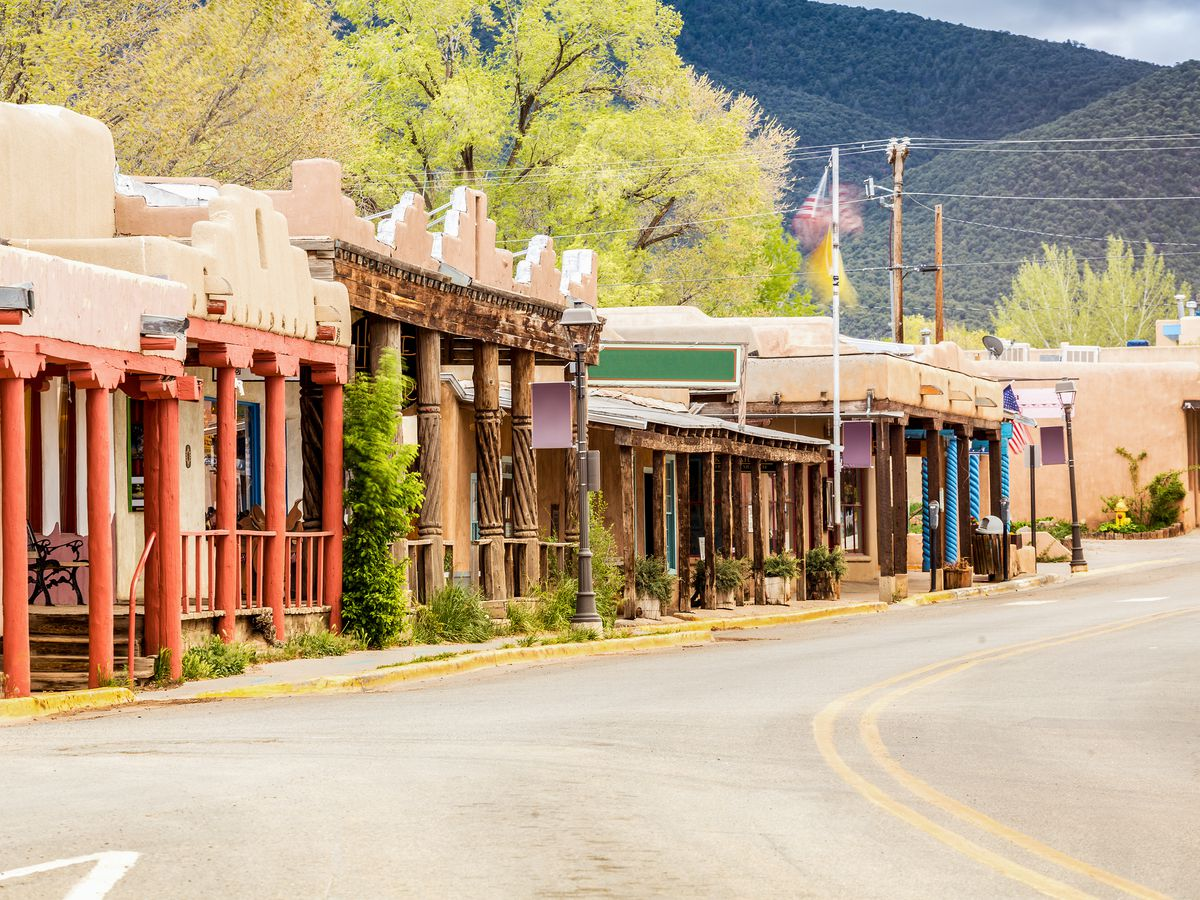 The 8 Best Restaurants In Taos New Mexico Eater