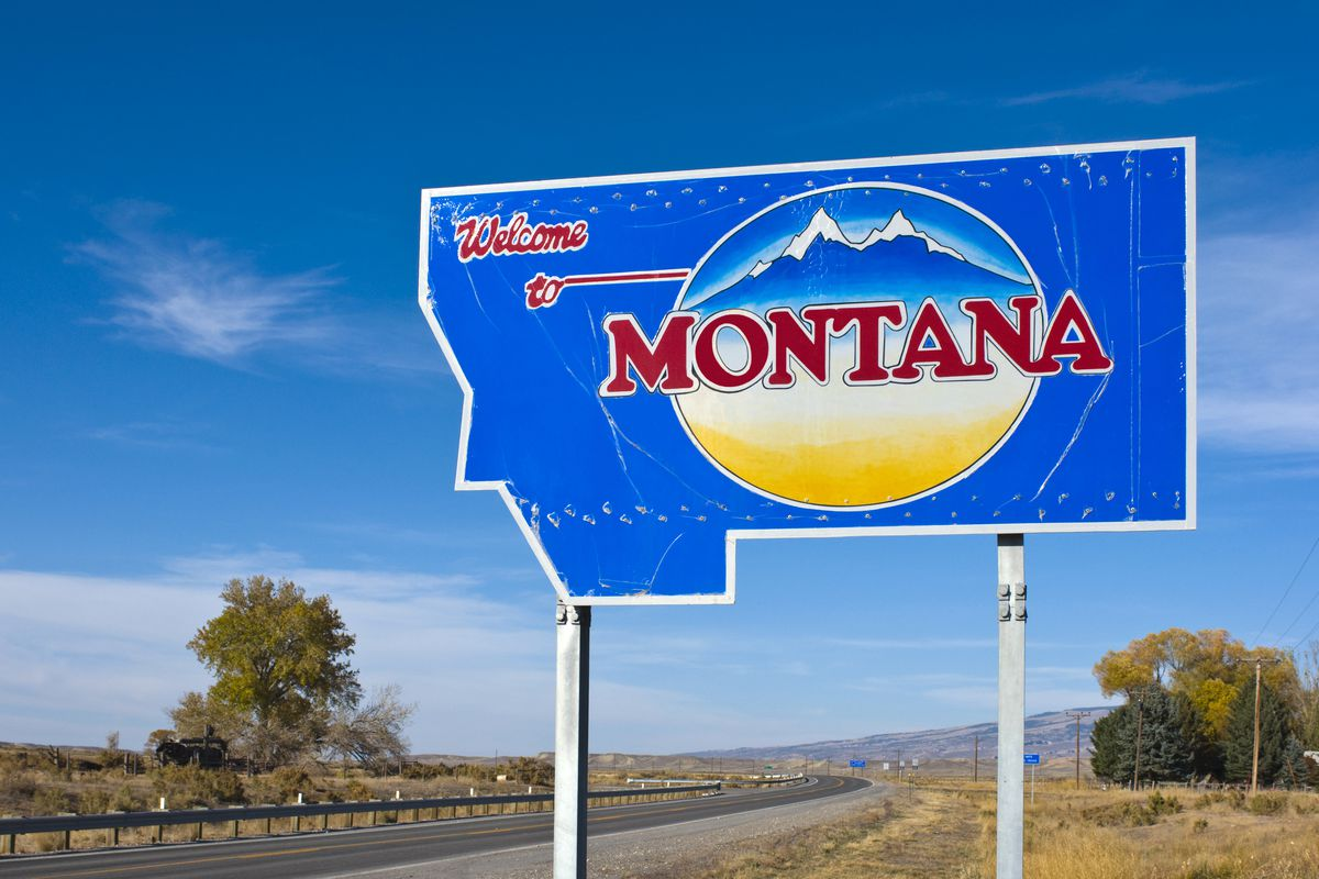 A new petition on Change.org has called for Montana to be sold to Canada so that the U.S. can start paying off the national debt.
