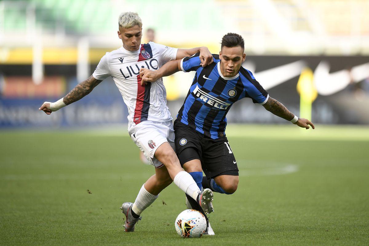 Inter Milan Vs Bologna Match Preview Serpents Of Madonnina