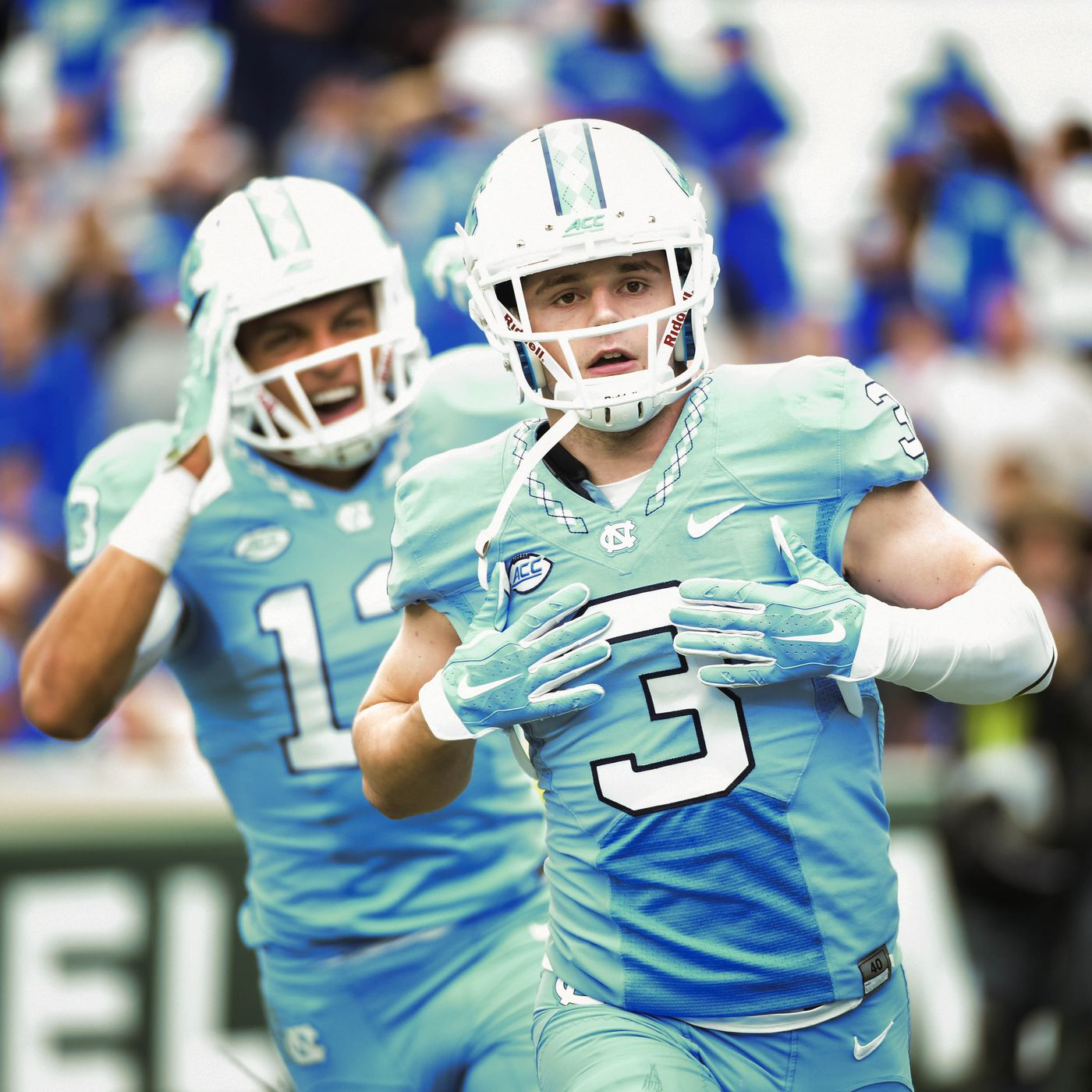 Ryan Switzer- A look at UNC s record breaking wide receiver - Tar ... a405c4cc1
