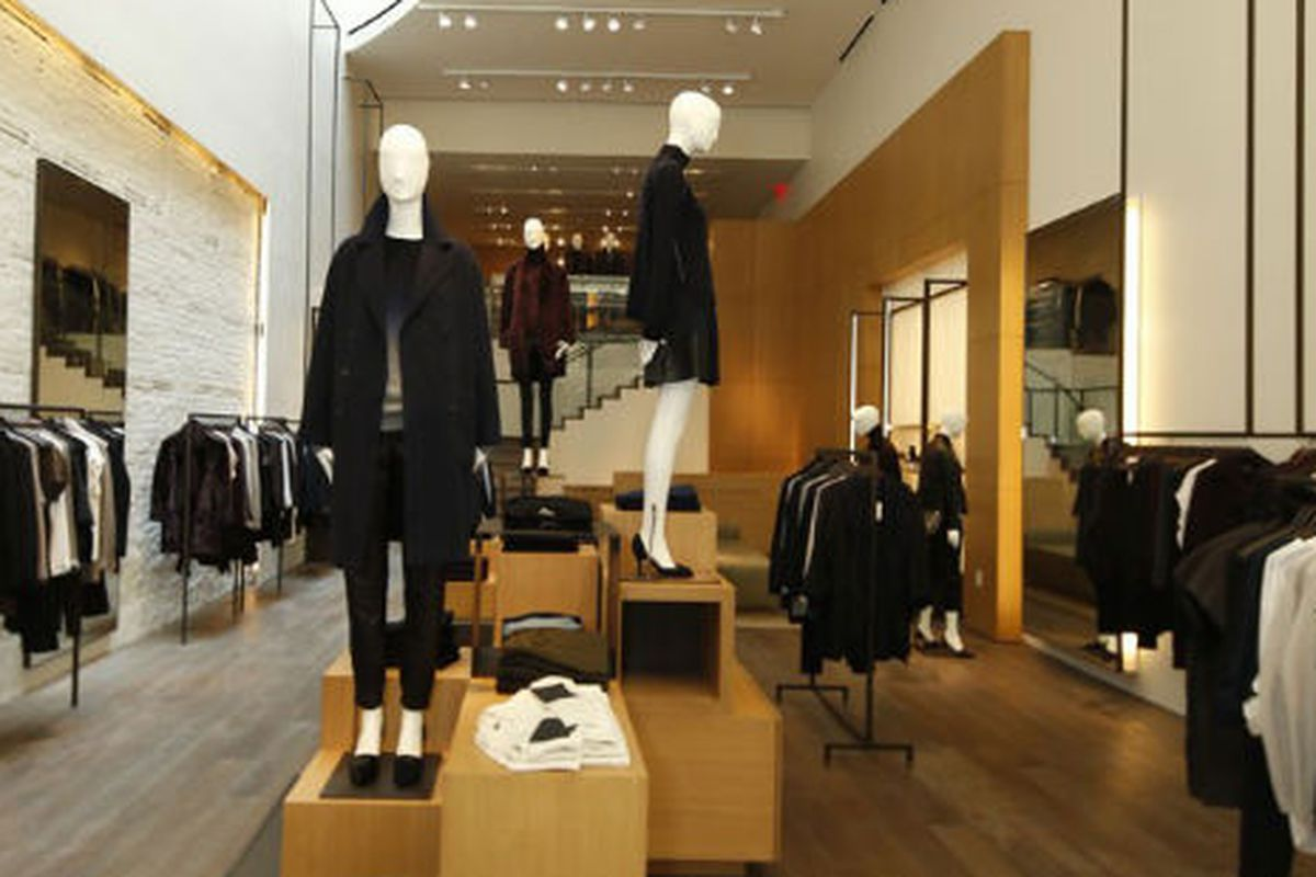 """Image via <a href=""""http://www.wwd.com/retail-news/specialty-stores/vince-eyes-retail-growth-as-ipo-looms-7095697%22"""">WWD</a>"""