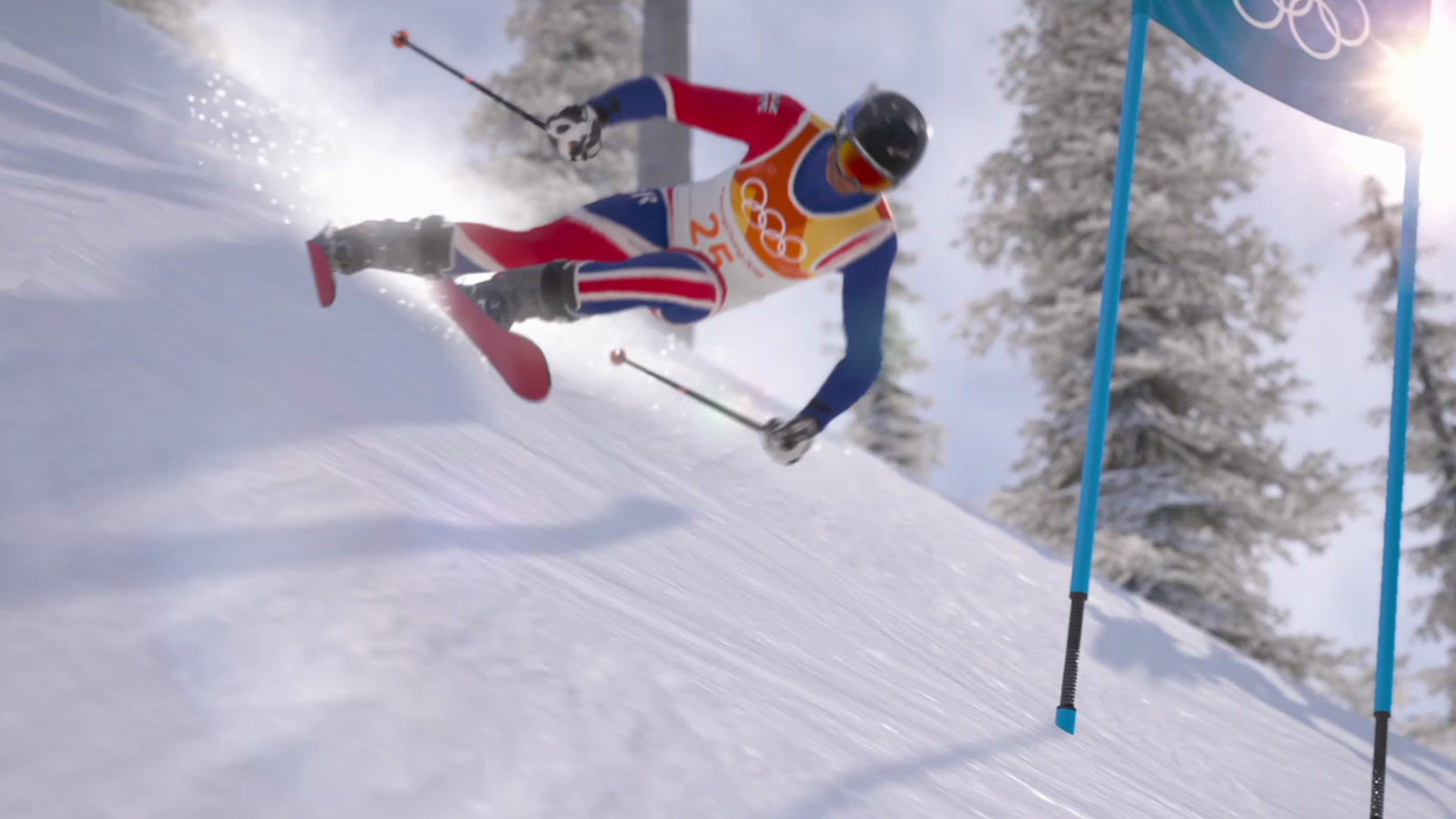 List of Winter Olympic Sports  Topend Sports  The Sports