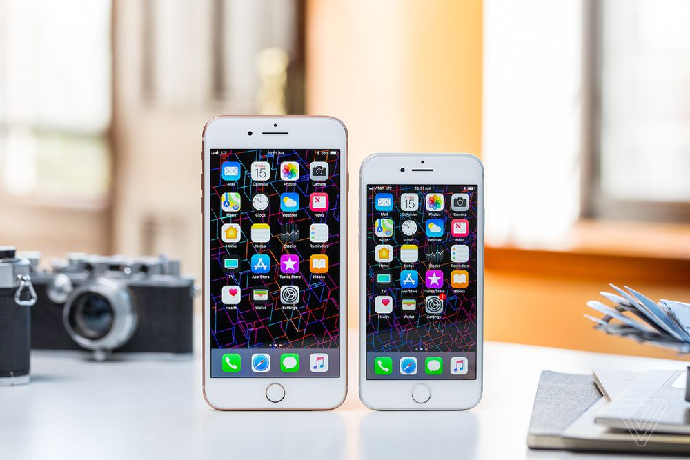 If You Know What An IPhone Is And Want One Then The 8 Exactly That Tick Farther Down Line Its