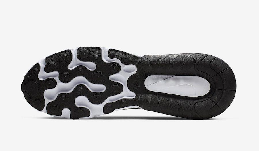 Geometric sneaker sole