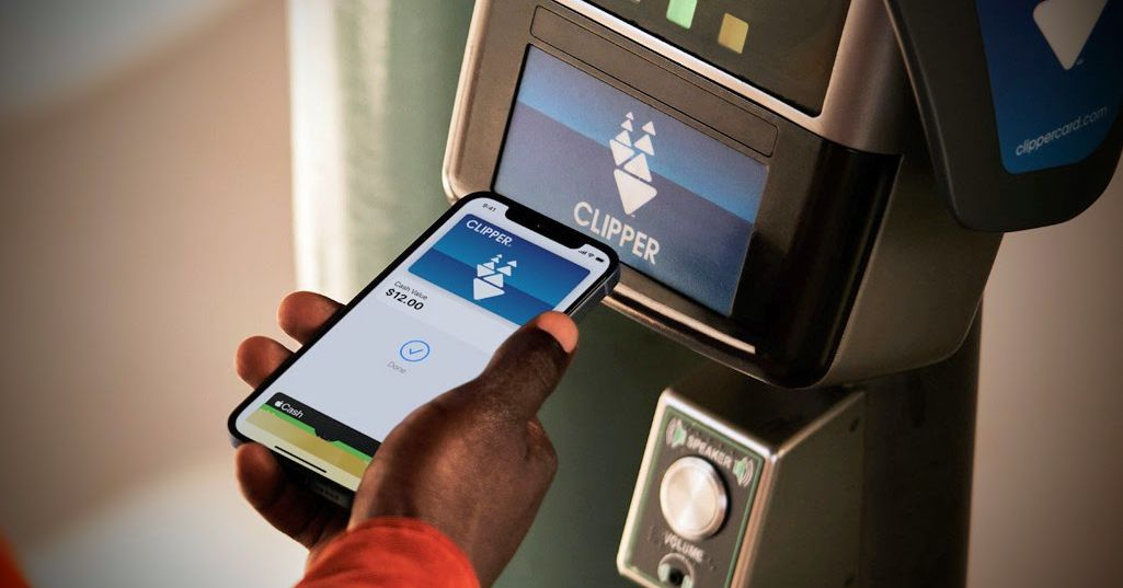 Silicon Valley's Clipper all-in-one transit card finally adds Apple Pay thumbnail