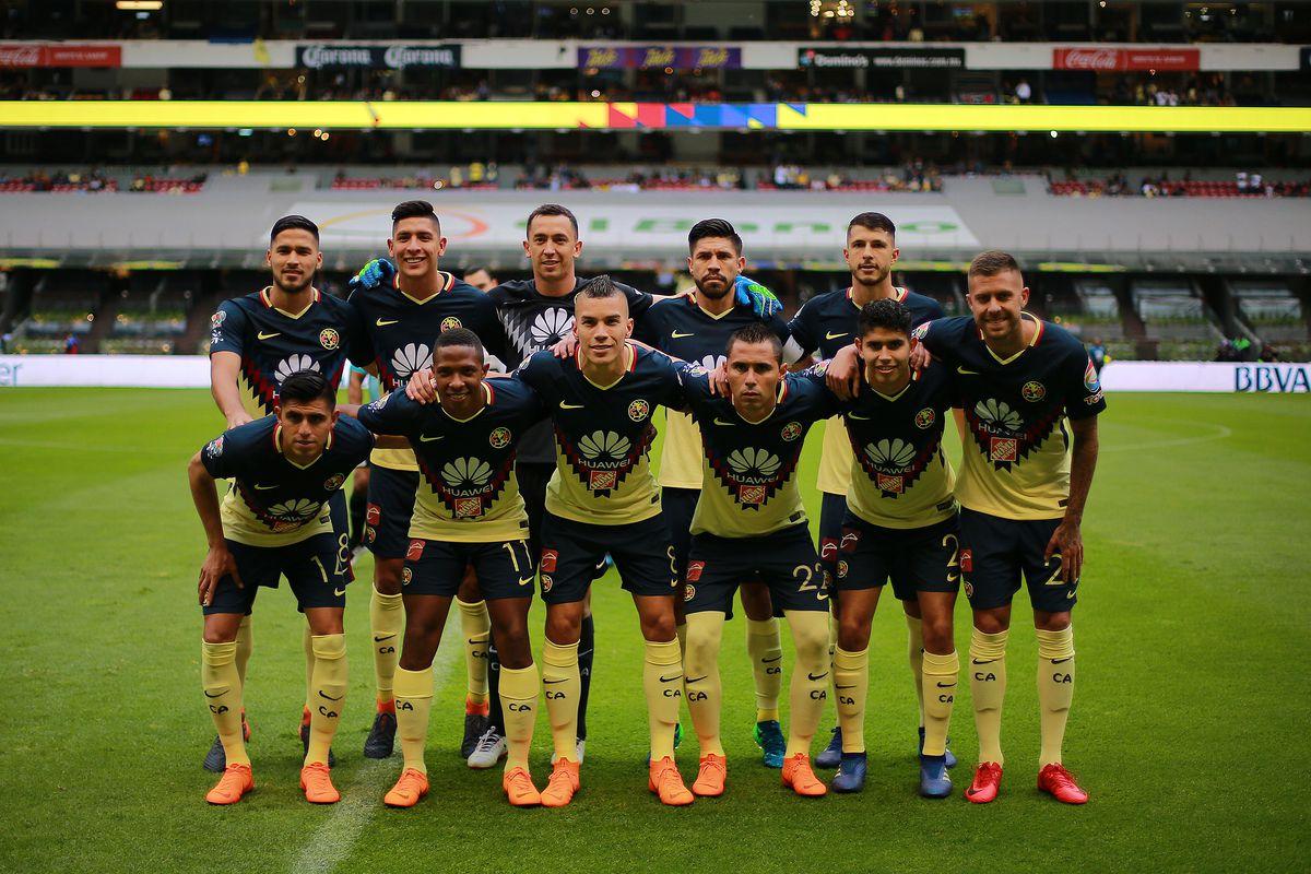 America v Pumas UNAM - Playoffs Torneo Clausura 2018 Liga MX