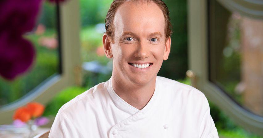 Two New Chefs Take Over Wynn Restaurants