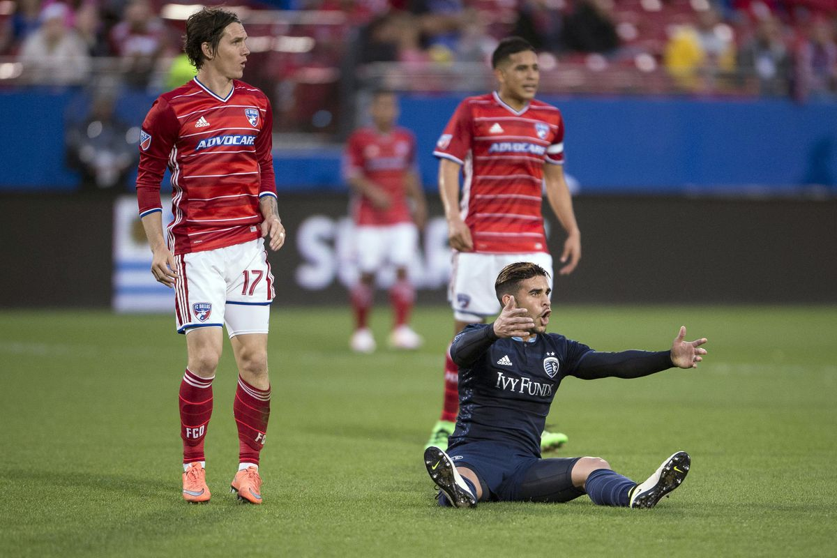 SKC fell hard this week, while Dallas is standing tall.