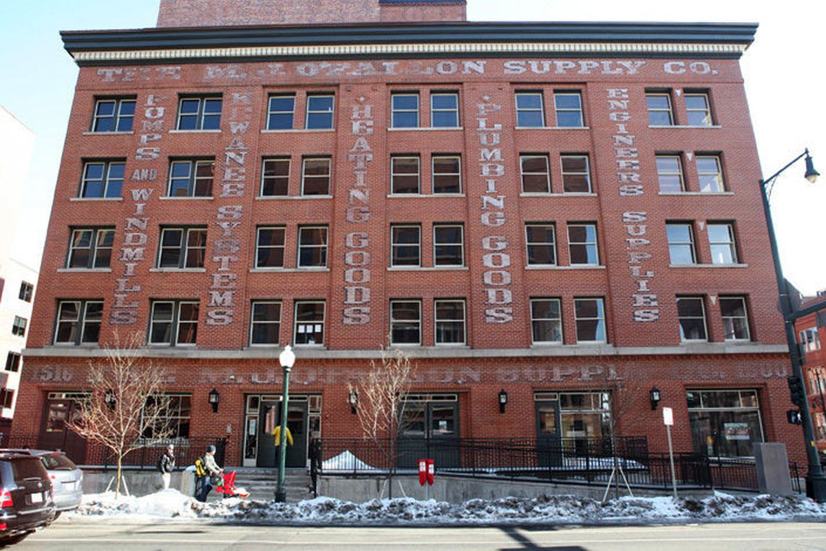Johnny Ballen and chef Max MacKissock will reopen The Squeaky Bean at 1500 Wynkoop St. sometime this spring. Stay tuned for details.