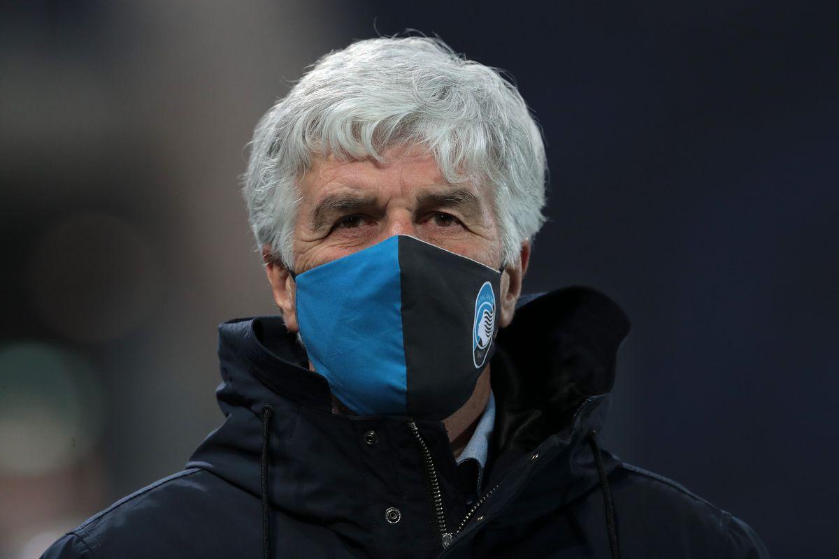 Atalanta BC v Spezia Calcio - Serie A