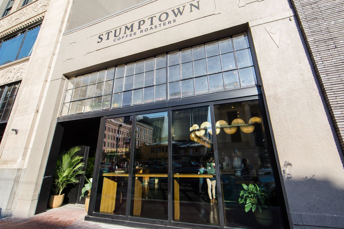 Look Inside Nola S New Cold Brew Mecca Stumptown Coffee