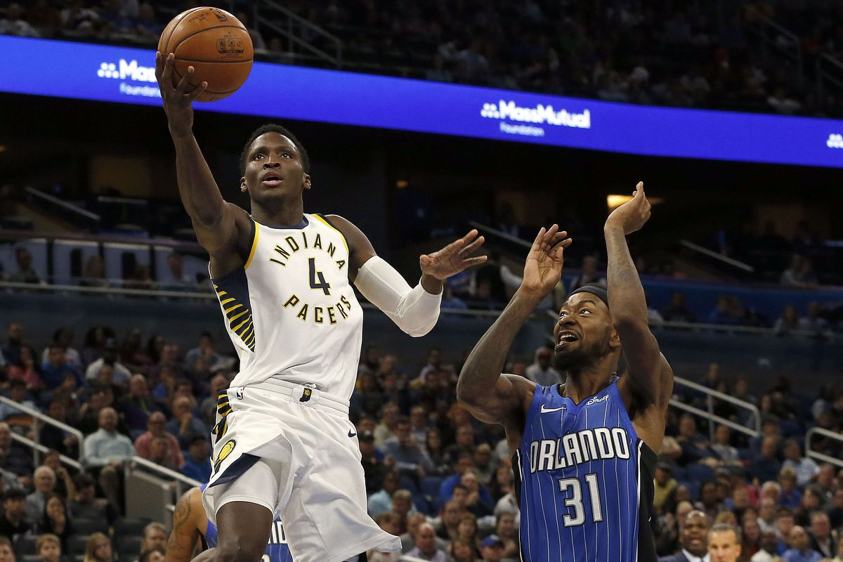 9915b7262d75 Checking-in on former Magic players around the league - Orlando ...