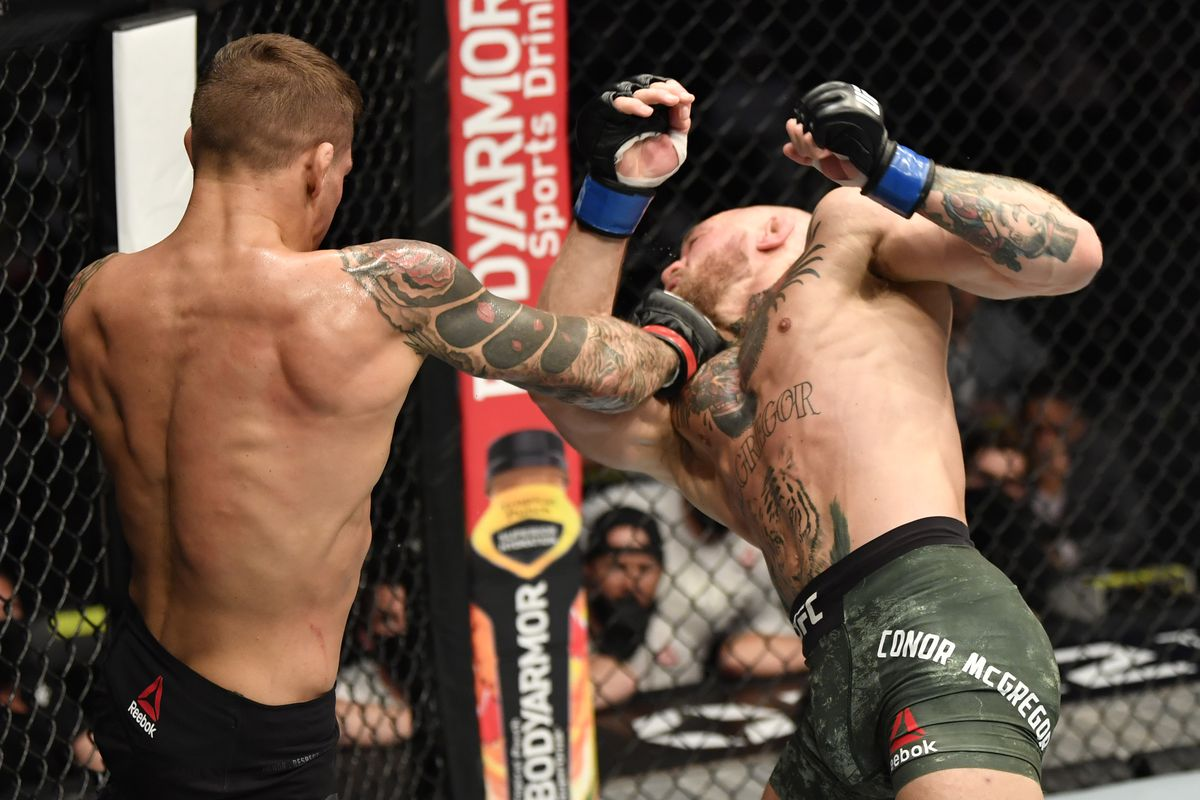 UFC 257 in Tweets: Pros react to Dustin Poirier's win over Conor McGregor, Michael Chandler's debut - MMA Fighting