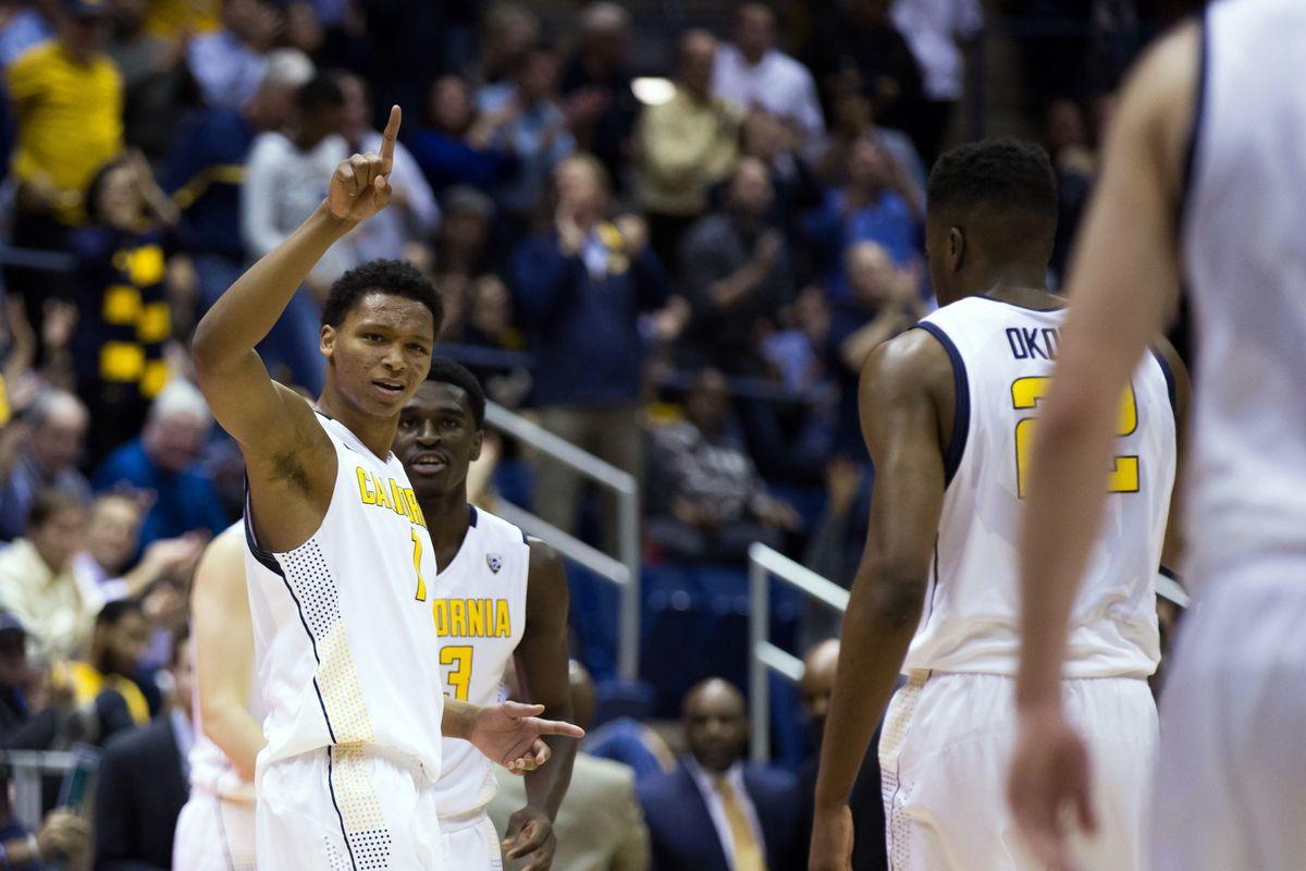 NCAA Basketball: Arizona State at California