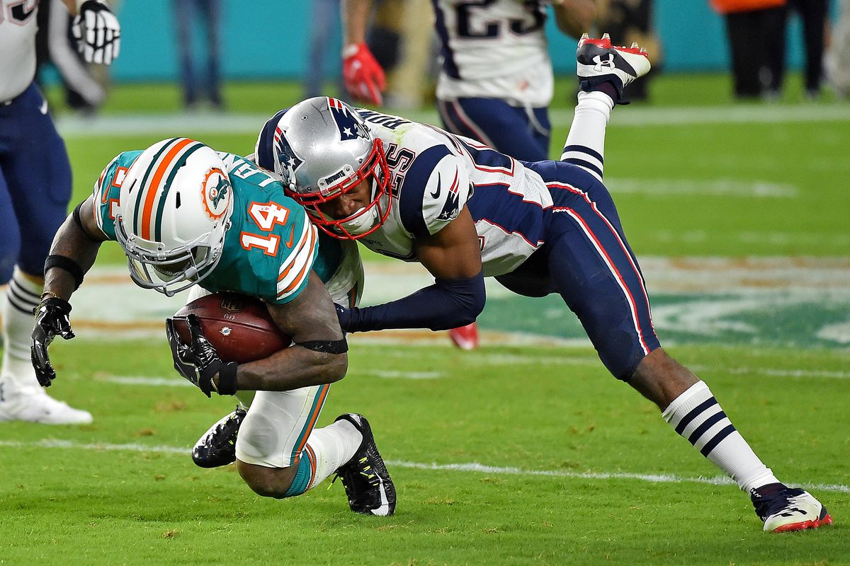 bcb1ad80 Jarvis Landry to make more money than the combined cap hit of all ...