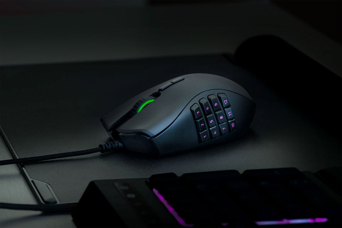 Dota 2 team gets disqualifed for cheating with a programmable mouse