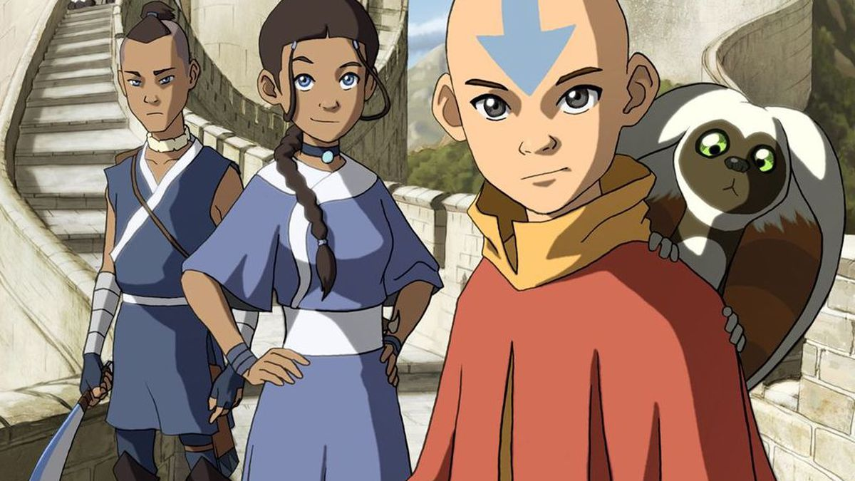 7 reasons Avatar: The Last Airbender is one of the best shows on ...